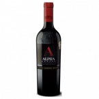 Alpha Estate Red